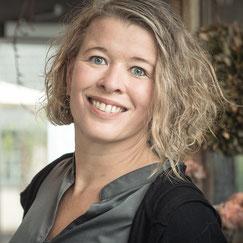 Christine Grubenmann Mitarbeiterin Blütentanz Küttigen
