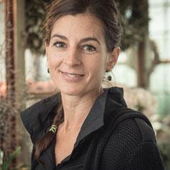 Dominique Schwarz Mitarbeiterin Blütentanz Küttigen