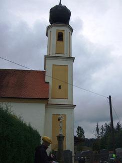 Statio in Neuhofen
