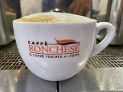 caffè tostato a legna, kaffe auf holz geröstet, Torrefazione Ronchese, Caffé, il caffe tostato a legna, caffè holz