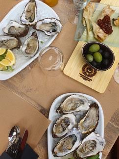Austern und Champagner, Kaviar und Champagner, Austern in trebur essen, Restaurant -events, Austern, Sylter royal Austern in trebur, Sylter royal bestellen, Austern vorbestellen bei Santamaria