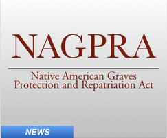 NAGRPA violation fines increasing