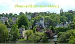 Masseur à Chennevières sur Marne