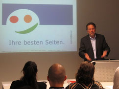 Manfred W. Schoppe (mehrWEB.net), Foto - mit freundl. Genehmmigung von ASM.e.V.