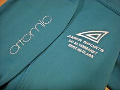 Atomic & Amer Sports
