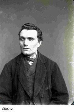 Jan Vortman