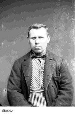 Jan Bonsink