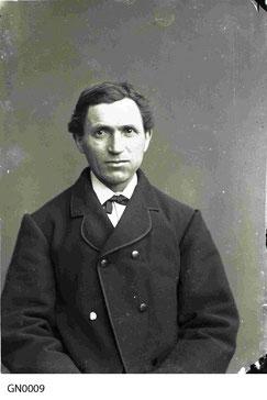 Heinrich Franz Leize