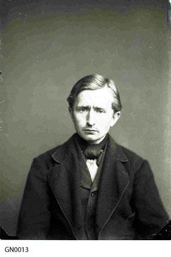 Hermanus J. Albertus van de Weetering
