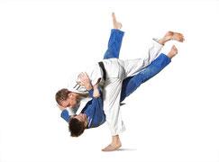 Judo für Erwachsene und Jugendliche