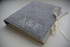 Stammbuch Urkunden