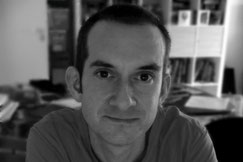 Dr Adam Newton - Palaeontologist and proofreader