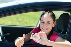 Erste-Hilfe-Kurs Führerschein