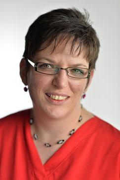 Silke Schäffer, Zahnmedizinische Prophylaxeh / Assistenz (© David Knipping, Lindau)
