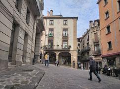 Барселона, экскурсии, гид