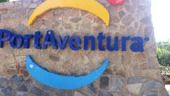 Поездки в Порт Авентур