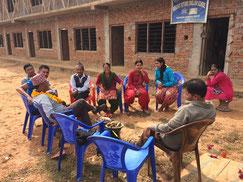 Lehrerversammlung