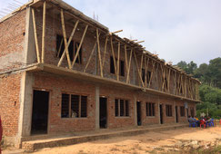 Neue Schule im Rohau