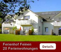 Südeifel Bauernhof urlaub
