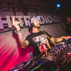 DJ Afterparty Hochzeit und Firmenevents