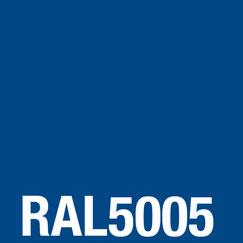 ESG Glas farbig lackiert RAL 5005