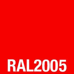 ESG Glas farbig lackiert RAL 2005