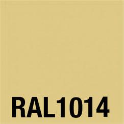 farbiges ESG Glas RAL 1014