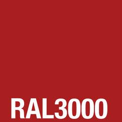 farbiges ESG Glas RAL 3000
