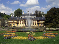 Dresden Schloss Pillnitz