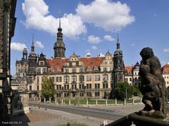 Dresden Residenzschloss