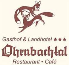 Gasthof Ohrnbachtal - Weilbach