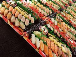 江戸川区 年末年始 営業する宅配寿司