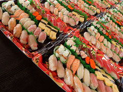 墨田区 年末年始 営業する宅配寿司