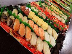 千代田区 年末年始 営業する宅配寿司