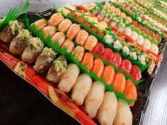 荒川区 年末年始 営業する宅配寿司