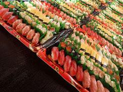 江東区 年末年始 営業する宅配寿司
