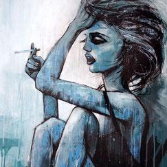 GRAFFMATT - artiste peintre chambéry savoie france streetart contemporain