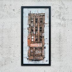 GRAFFMATT - Achat piano personnalisé customisé peint artiste customisation piano instrument musique décoré design objet street art music meuble mobilier déco hip-hop urbain
