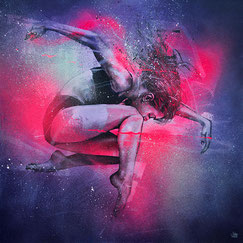 GRAFFMATT - Achat oeuvre peinture originale portrait artiste chambéry streetart