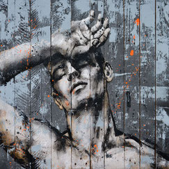GRAFFMATT - Achat oeuvre dessin original artiste chambéry streetart