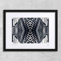 7th-Avenue new-yorck city photographie d'art design deco cadre achat pas cher art contemporain