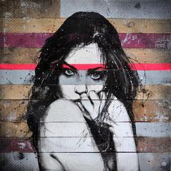 GRAFFMATT Artiste peintre français savoie chambéry streetart graffiti art urbain pas cher achat œuvre d'art style qualité moderne contemporain ville classement liste artistes france peinture streetartist