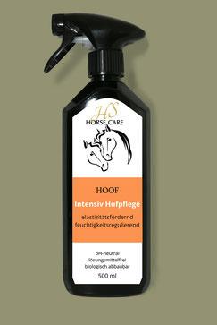 HOOF- Intensiv Hufpflege