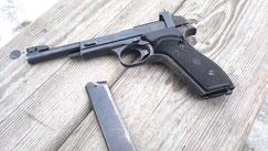 Pistolet MARGOLIN