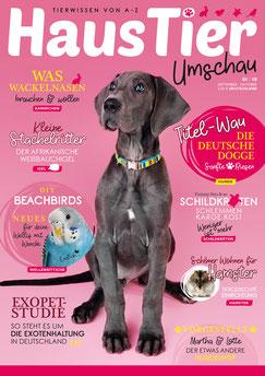 Haustierumschau 01 e-Magazin/PDF 2,00 €