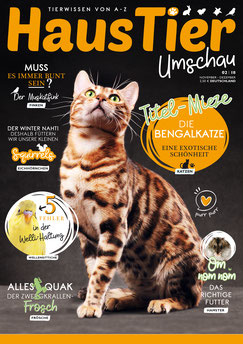 Haustierumschau 02 e-Magazin/PDF 2,00 €