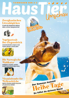 Haustierumschau 11 e-Magazin/PDF 2,50 €