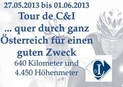 Tour de C&I