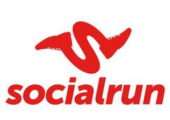social run #ikbenopen Leonie burggraaf