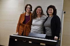 Ankauf eines E-Pianos für Musikkunderaum Februar 2020